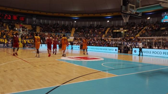 Basket, storico accordo Fiat-Auxilium