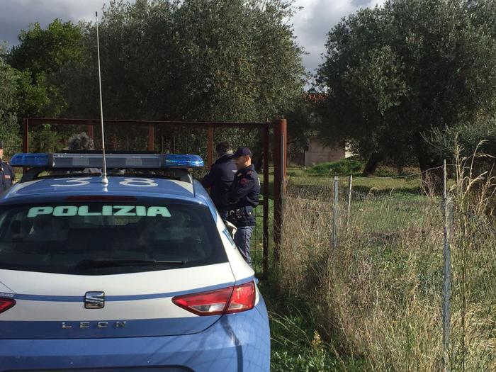 Catania, Polizia arresta la banda della spaccata $