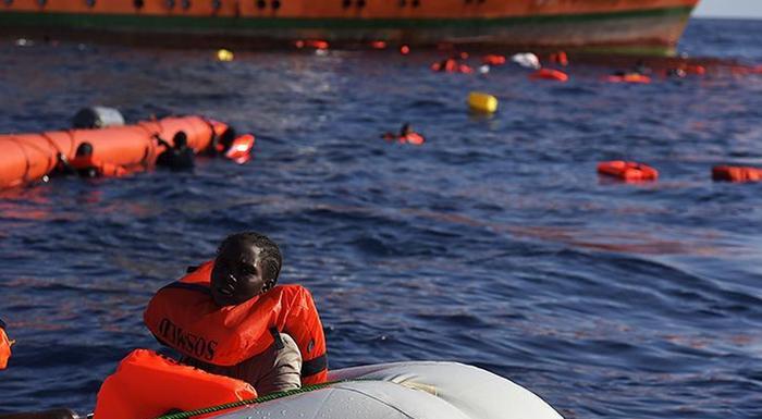 Migranti: Msf, cento dispersi
