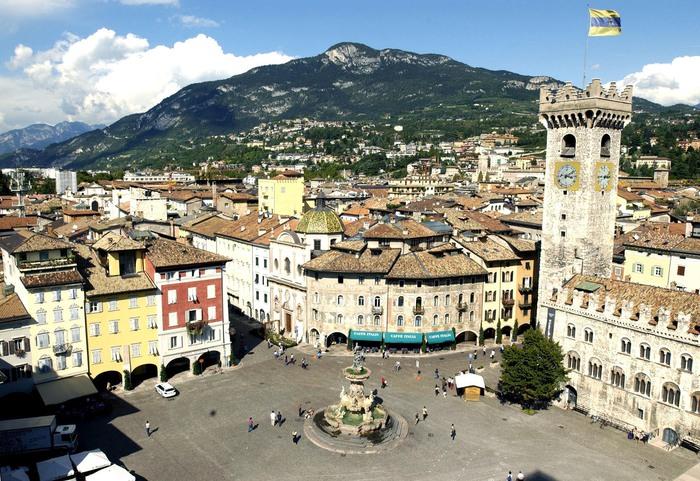 Qualità vita, in calo Trento e Bolzano