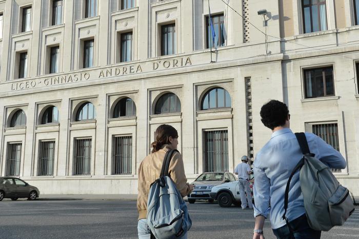 Mazzini e Cassini migliori licei Genova