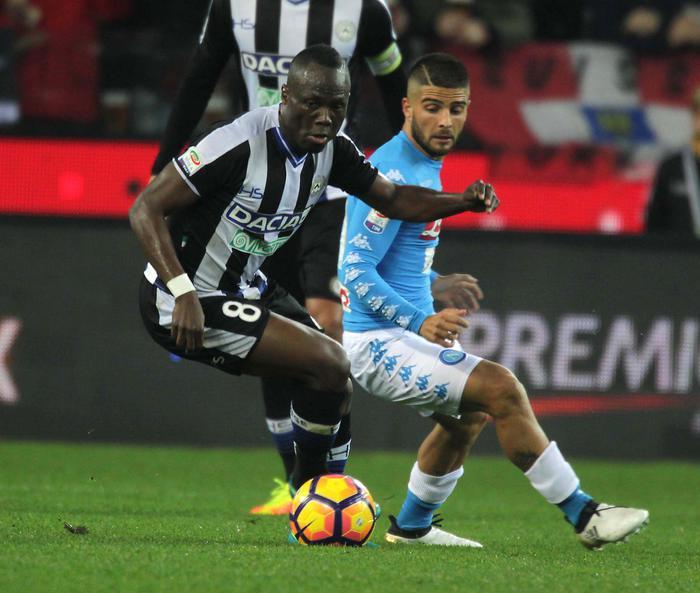"""Calcio: Napoli; Sarri """"mai avere dubbi su Insigne"""""""