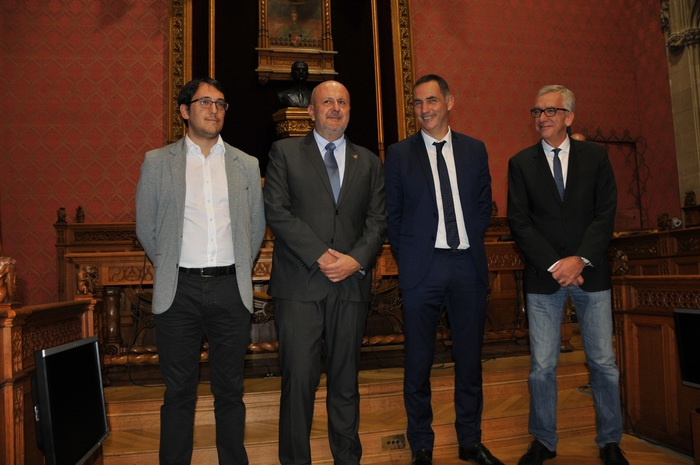 Baleari, alleanza tra isole Mediterraneo