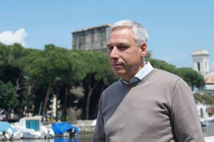 Del Ghingaro torna sindaco a Viareggio