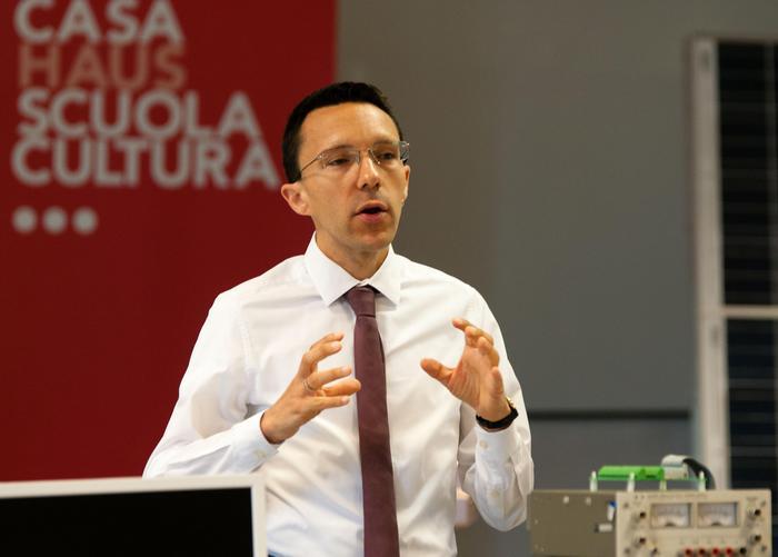 Tommasini: Alto Adige è di tutti, occorre rispetto