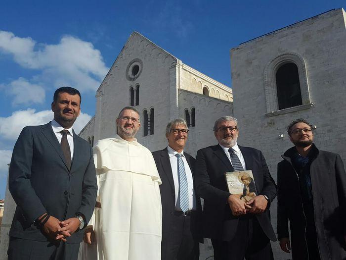Bari celebra affido basilica S.Nicola