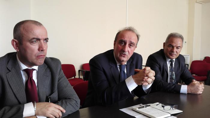 Aou Sassari, obiettivi nuovi manager