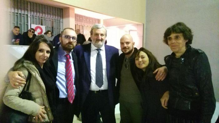 Taranto,20mila firme per polo oncologico