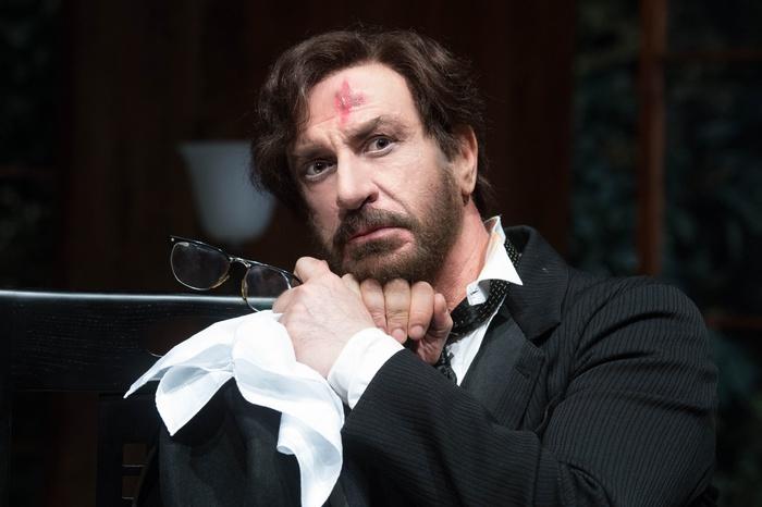Teatro: Lo Monaco torna con Pirandello al 'Massimo' Palermo
