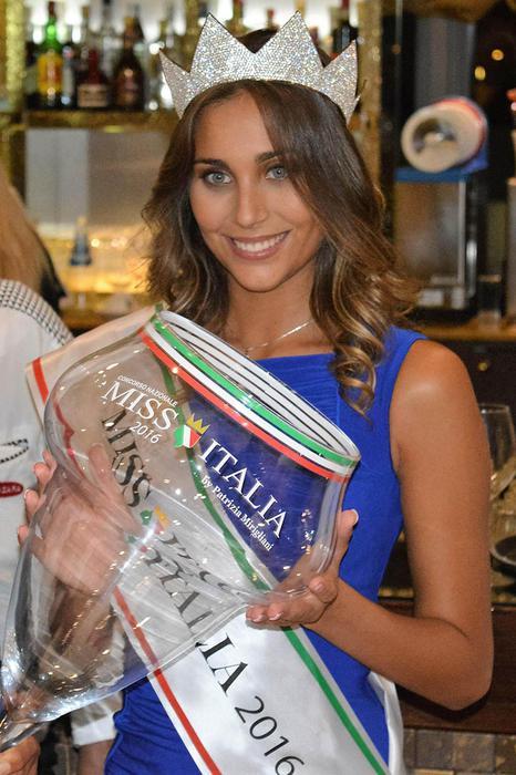 Miss Italia a Savona