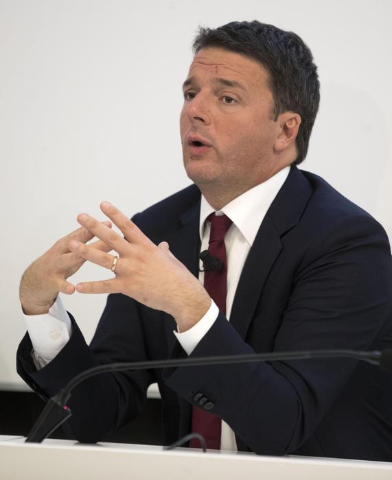 Anticipata tappa Renzi domenica Bologna