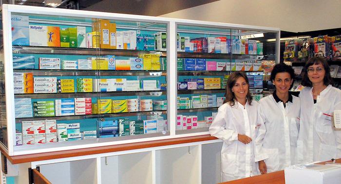 Carenze medicine ospedali Firenze