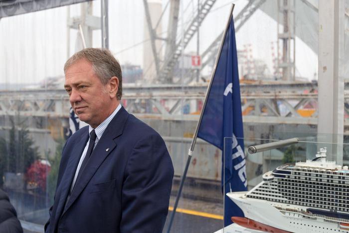 Msc Crociere investirà 9 mld in 10 anni per 11 nuove navi