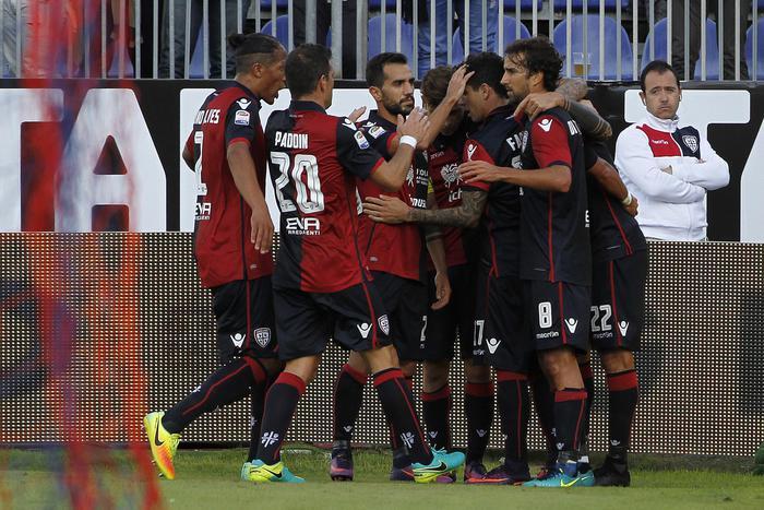 Calcio: Cagliari, risveglio attaccanti