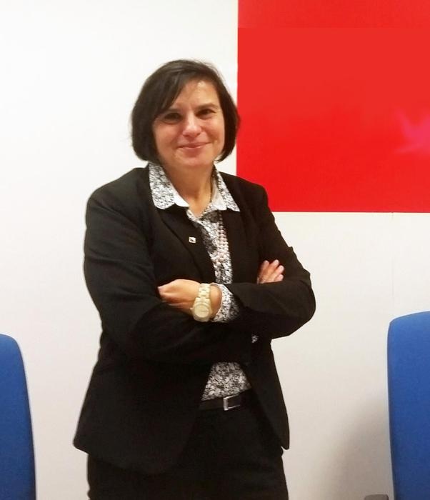 Valeria Talevi nuova segretaria Filt