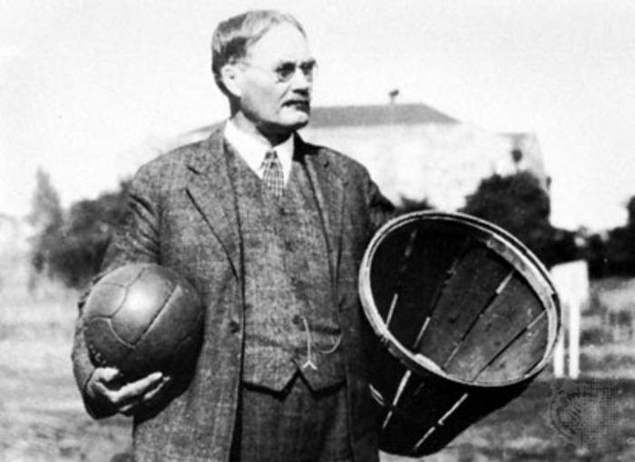 Basket, 125 anni fa il primo canestro - Sport