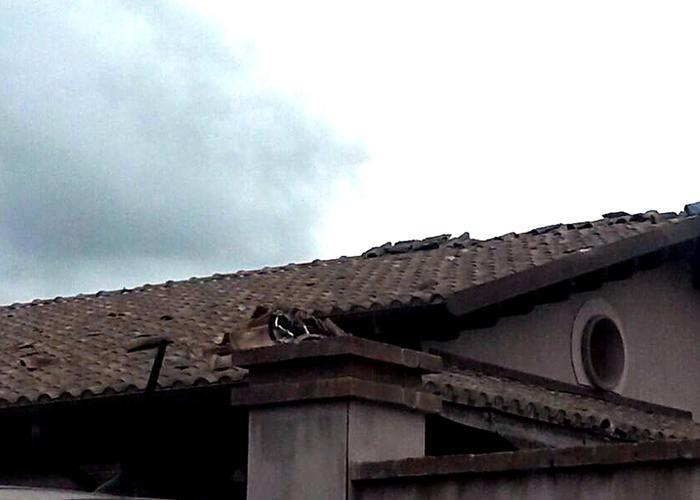 Lazio,allerta meteo domattina per 36 ore