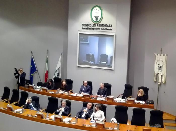 Cesare Carnaroli presidente Corecom