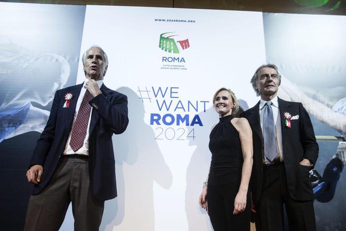 Roma 2024: Bianchedi, ci sarà accordo