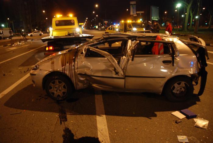 Nel 2015 17.385 incidenti strada in E-R