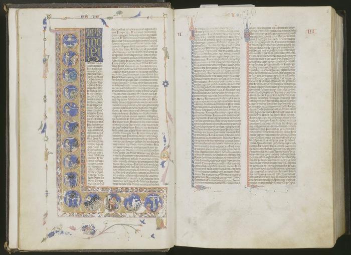 Catania, la Bibbia del Cavallini in mostra$