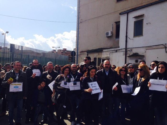 Palermo, Almaviva annuncia quasi duemile esuberi$