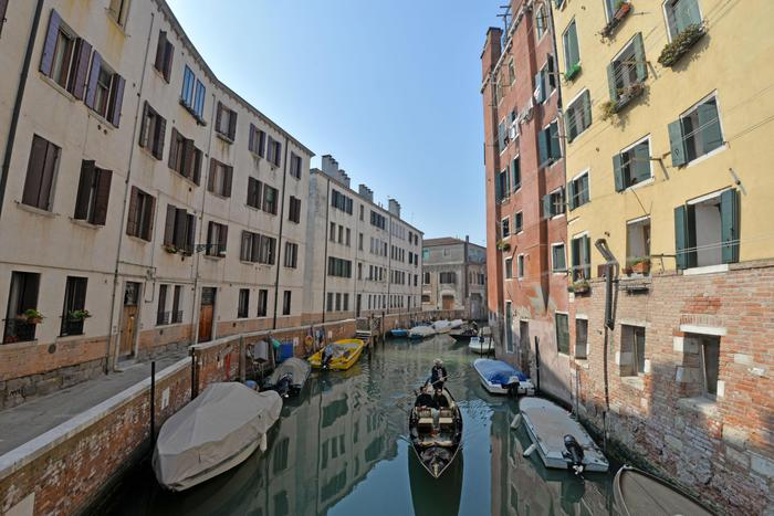 Venezia: 300mln per alloggi anti esodo