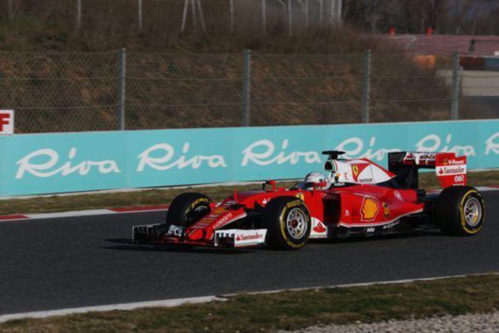 F1 riva sponsor ufficiale ferrari f1 - Riva barche sito ufficiale ...