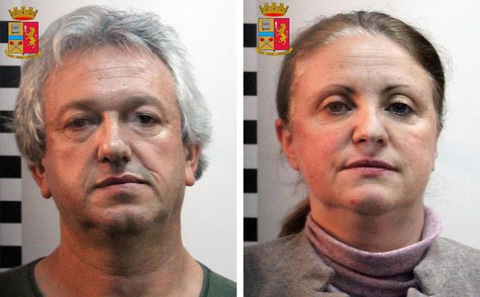 Omicidio di Palermo, svolta nelle indagini$