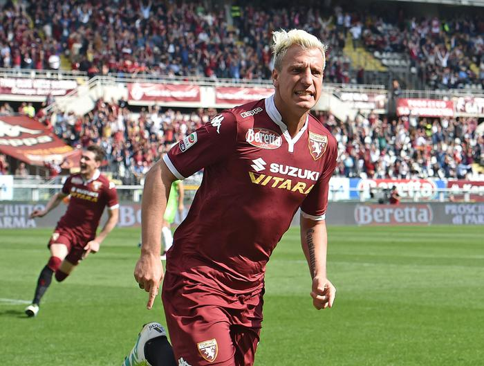 Torino, Maxi Lopez salta l'Empoli