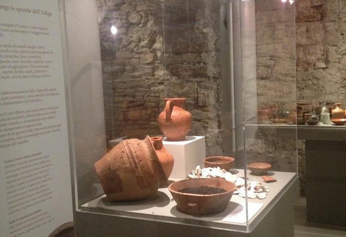 Musei: alla scoperta di Tridentum