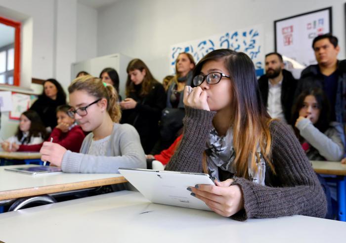 Scuola,progetto Diderot torna V.d'Aosta