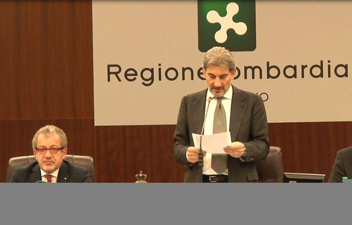 Lombardia: sì a iniziative Consiglio regionale e consolati