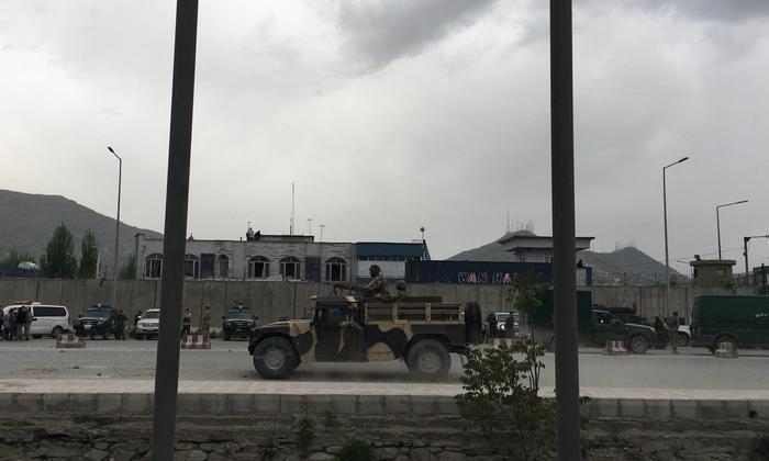 Attacco talebano al cuore di Kabul, 28 morti e 200 feriti