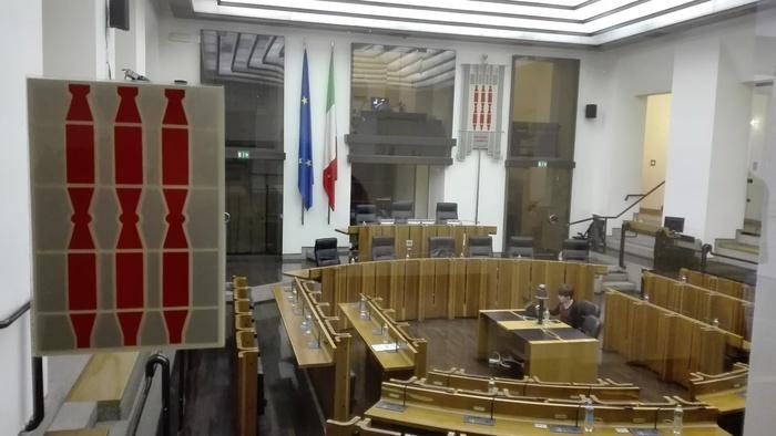 Consiglio approva misure sostegno sisma