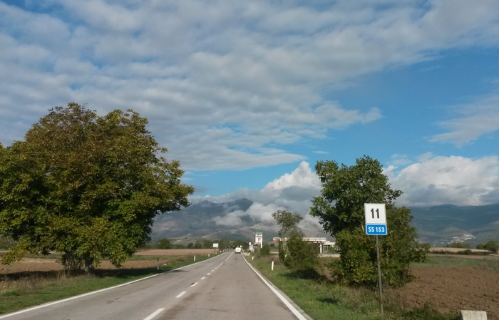 Manutenzione strade al via bastabuche abruzzo - Manutenzione caldaia umbria ...