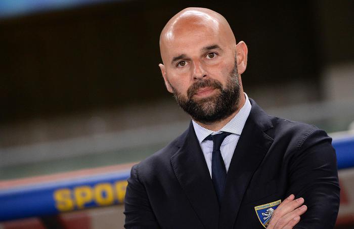 Calcio:Bari, Stellone, a Frosinone punti