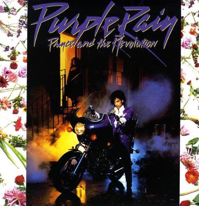 Purple Rain per Trump, ira eredi Prince