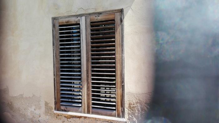 La casa museo di Pirandello in stato di abbandono$