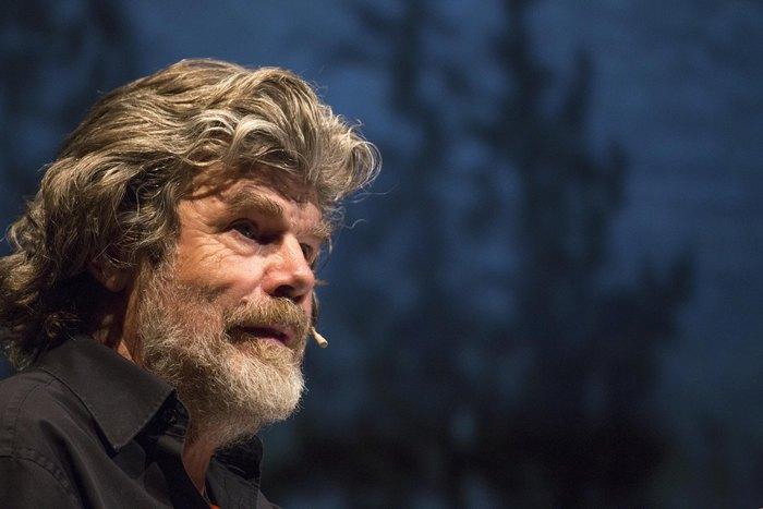 Messner ora vuole scalare Hollywood