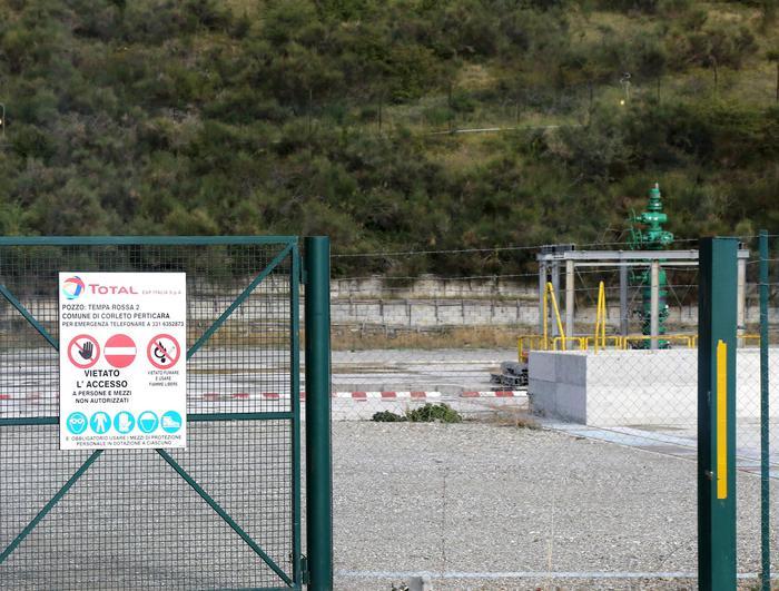 Tempa Rossa, avvio al petrolio dal 2017