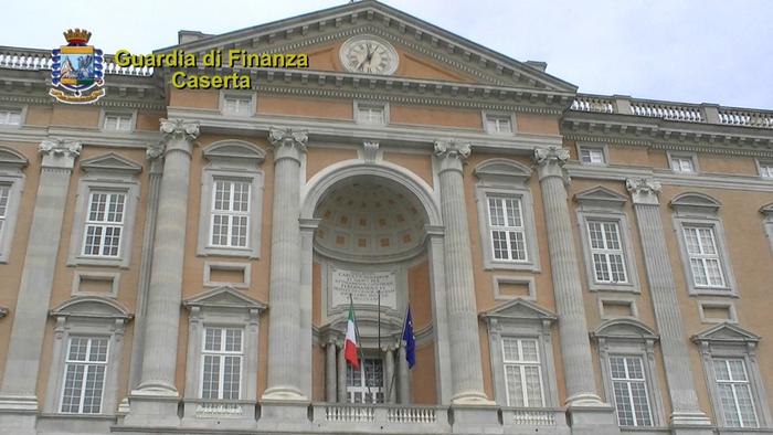 Felicori, 650mila visitatori a Caserta