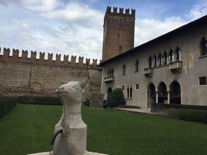 Arte: Renzi, è tempo che quadri Castelvecchio tornino a casa
