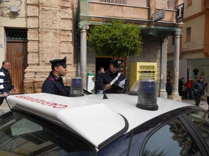 Trovata morta in casa, uomo 35enne fermato dai carabinieri$