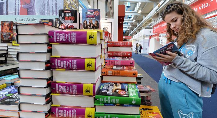 Salone Libro, intesa su unico evento