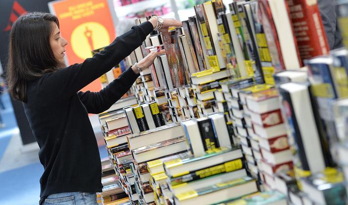 Salone Libro, intesa per evento unico