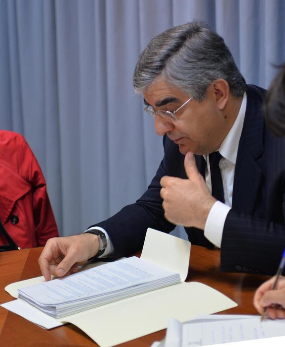 Sanità, Abruzzo esce da commissariamento
