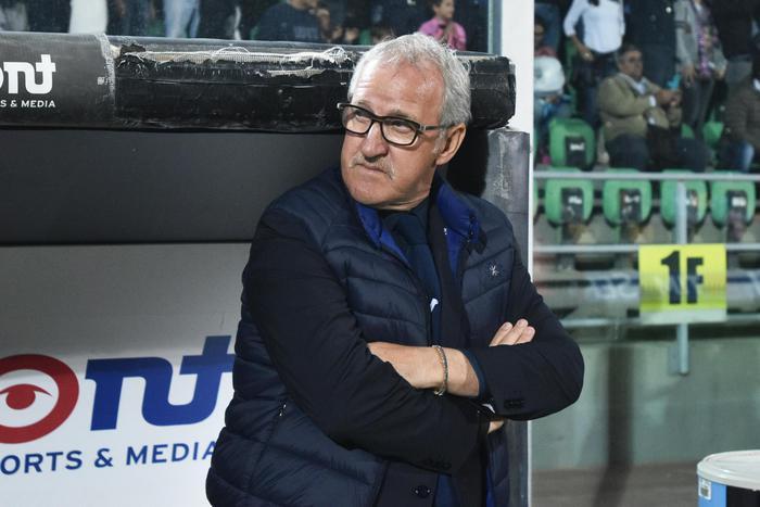 Calcio: Udinese, Delneri ringrazia Pozzo