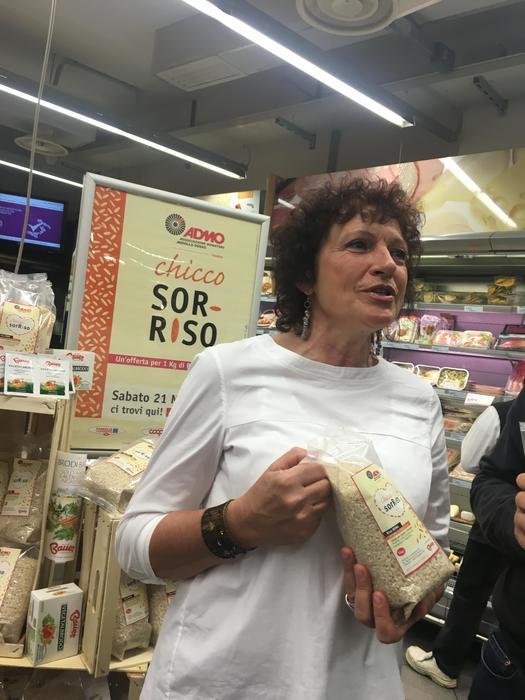 Al Via Campagna Admo Chicco Sorriso Trentino Aa S