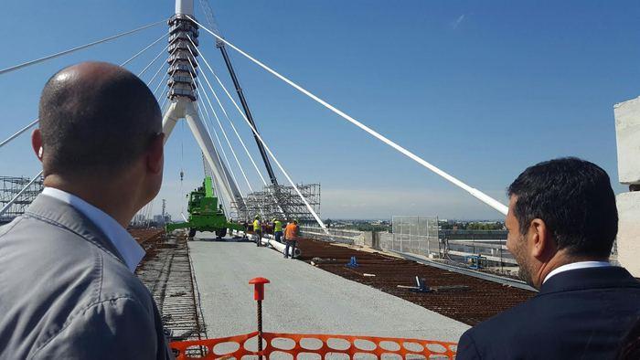 Tra un mese nome per nuovo ponte Bari